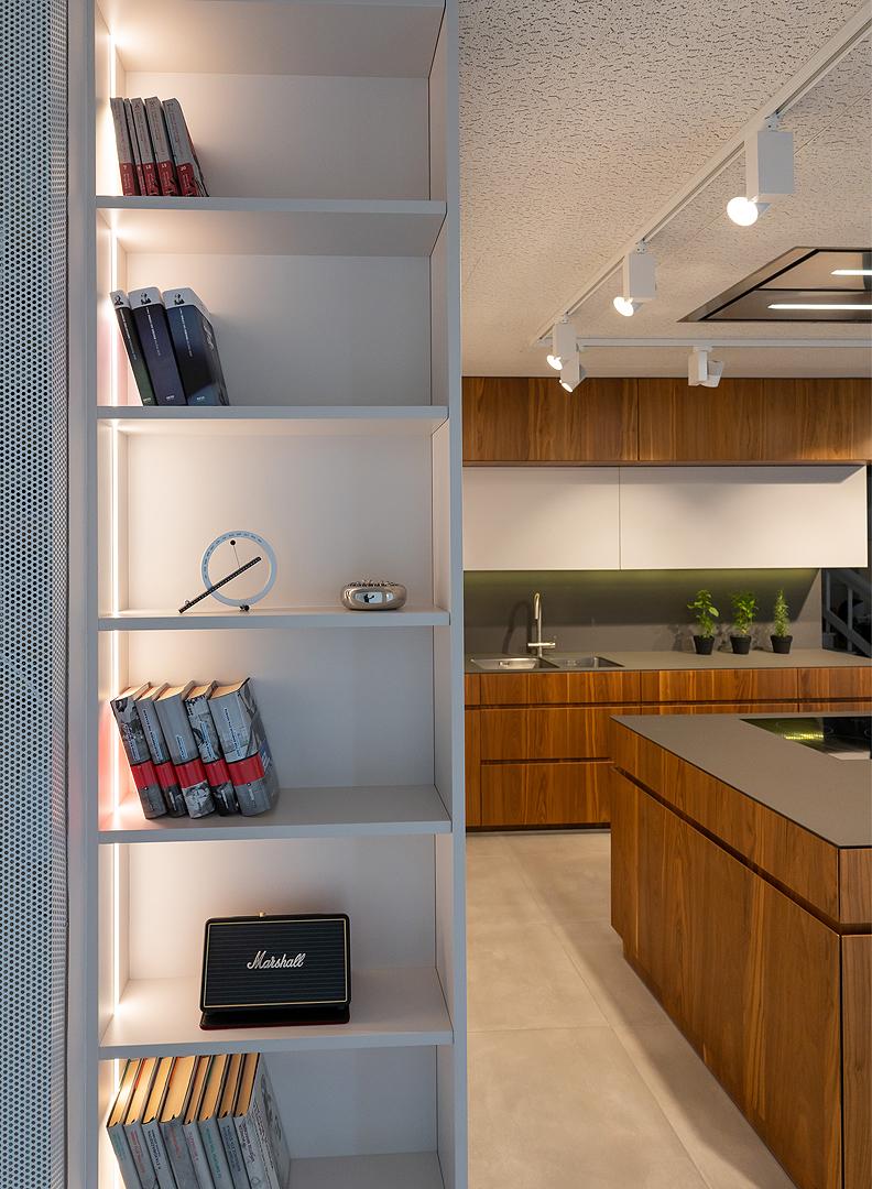 D45 Kitchen